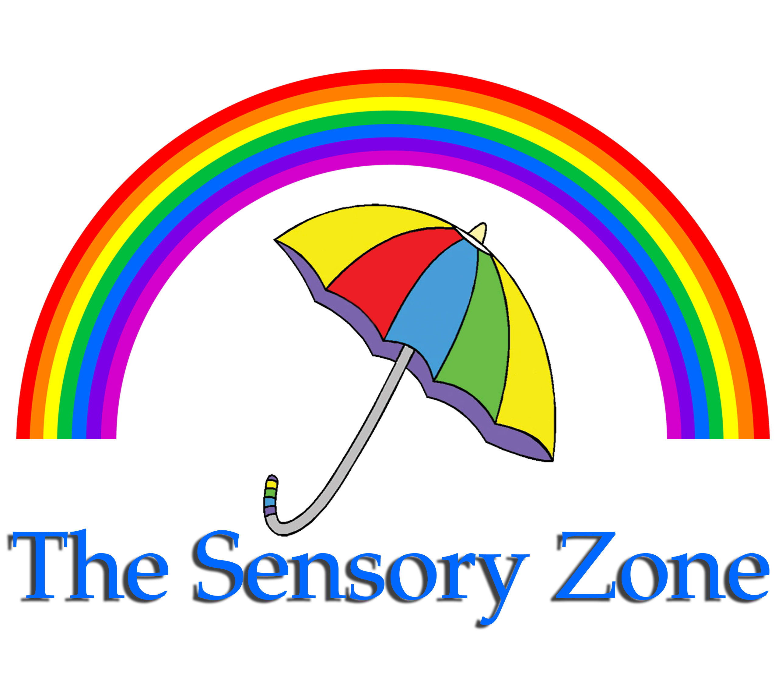 The Sensory Zone Logo